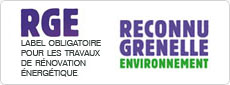 RGE-label