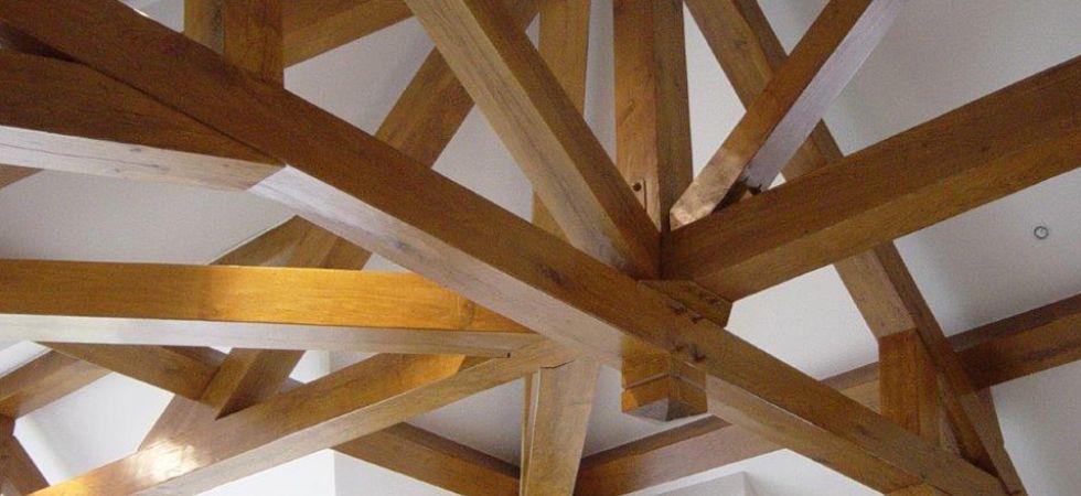 Traitement des bois intérieurs & charpente