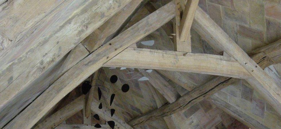 Traitement du bois : poutres, charpentes ...
